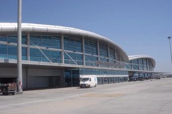 Istanbul Lentokenttä